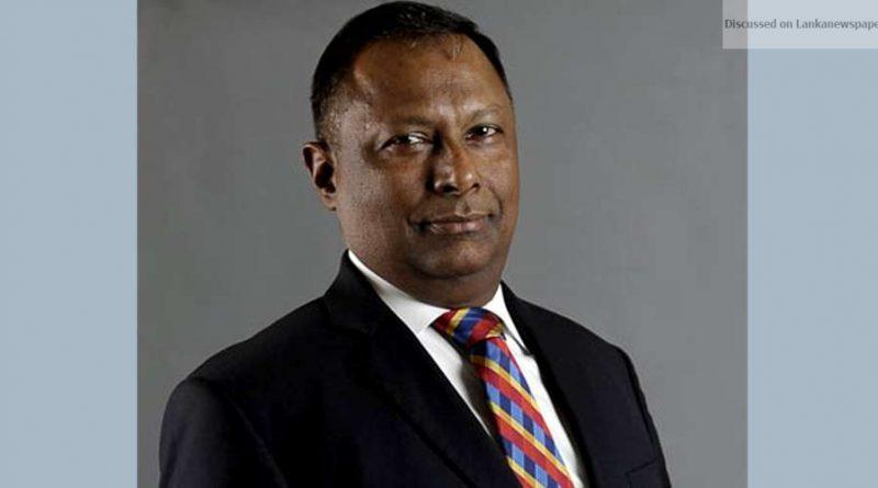 Sri Lanka News for Dates aren't set but Sri Lanka is ready:Subramanium