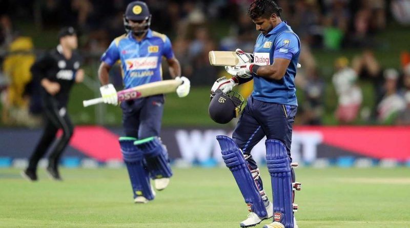 Sri Lanka News for Sri Lanka fined for slow over-rate