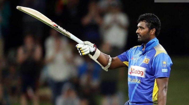 Sri Lanka News for Thisara's 140 in vain as New Zealand snatch ODI series