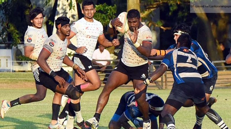 Sri Lanka News for Maduwantha fires CH to a thrilling win