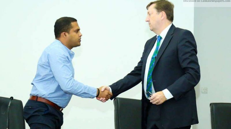 Sri Lanka News for ICC grant 14-day amnesty to report on match fixing approaches to Sri Lankans
