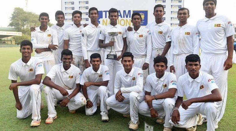 Sri Lanka News for Sri Lanka U-19s in dramatic win over Australia U19s