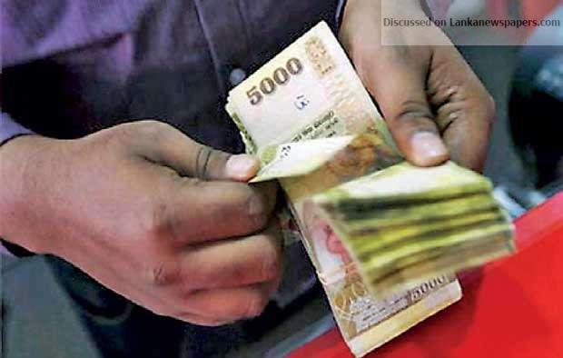 Sri Lanka News for Rupee falls on importer dollar demand; stocks post 8-week closing low
