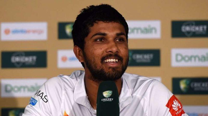 Sri Lanka News for Sri Lanka Hoping For a 'Miracle' in Australia: Chandimal