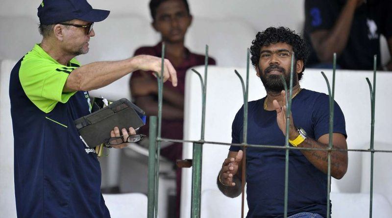 Sri Lanka News for Sri Lanka still a part of my heart- Graham Ford