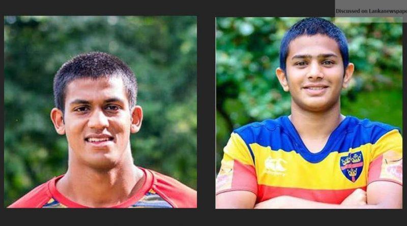 Sri Lanka News for Reshan to Captain Trinity First XV