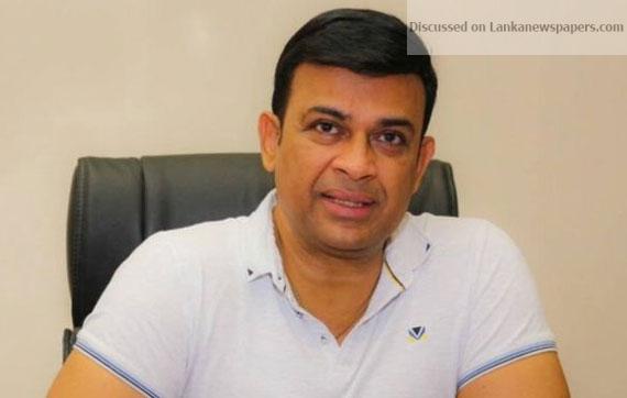 ranjan s in sri lankan news