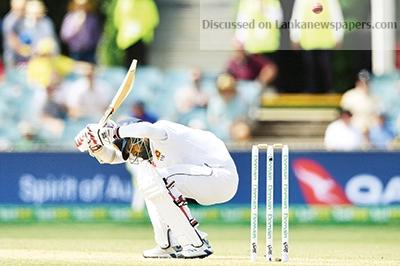 Sri Lanka News for Tougher challenge awaits Sri Lankans in South Africa