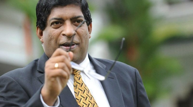 Sri Lanka News for I'm not a political beggar – Ravi K