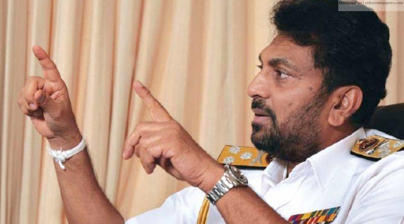 Sri Lanka News for Karannagoda files FR against arrest