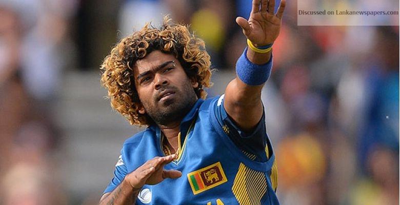 Lasith.Malinga in sri lankan news