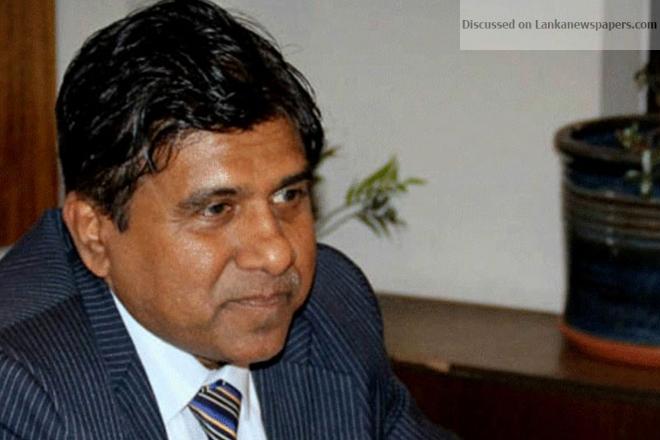 Wijedasa Rajapakse in sri lankan news