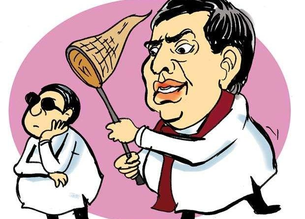 Sri Lanka News for Winning good will and incurring ill-will!