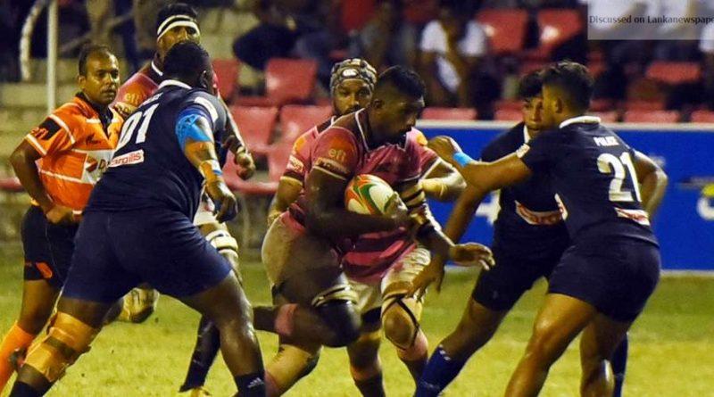 Sri Lanka News for Havelock record close win over Police