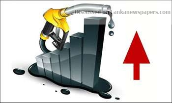 Sri Lanka News for Fuel price increased from midnight today