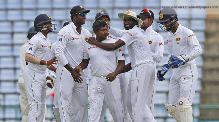 Sri Lanka News for Durban offers faint hope for beleaguered Sri Lanka