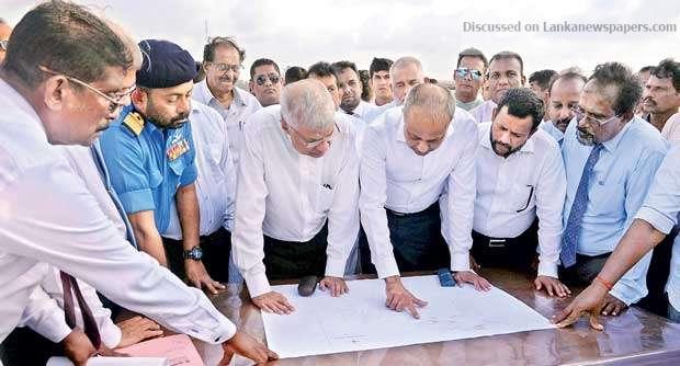 Sri Lanka News for KKS port area to be made vibrant economic hub: PM