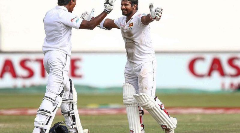 Sri Lanka News for Durban Miracle: Kusal Perera's epic lead Sri Lanka to heroic win