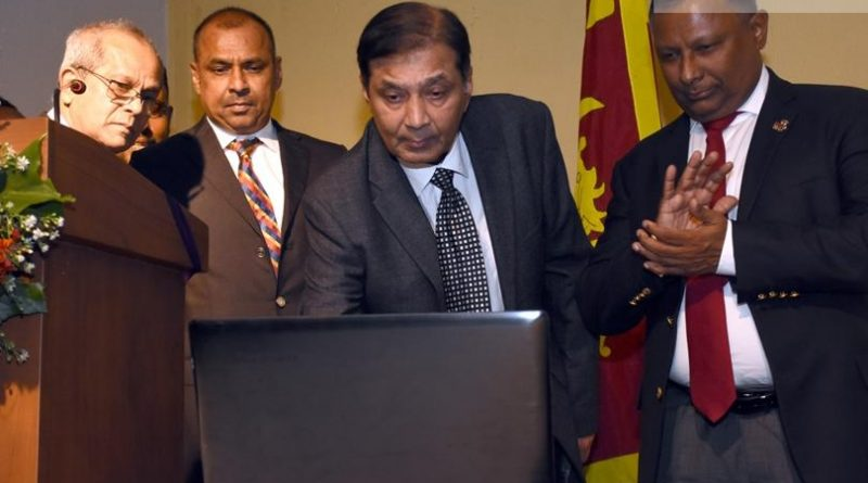 Sri Lanka News for NOCSL launches revamped website