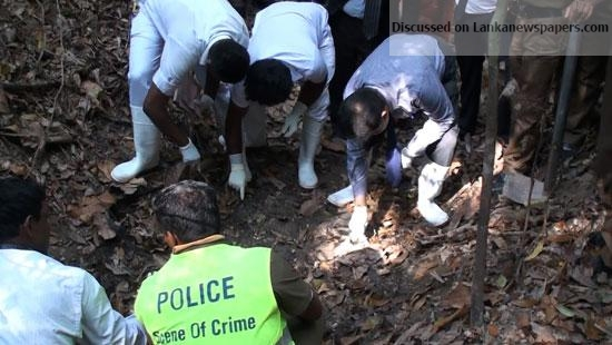 Sri Lanka News for Rathgama businessmen killed, bodies burnt: police