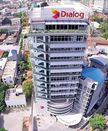 z bus pi Dialog i in sri lankan news