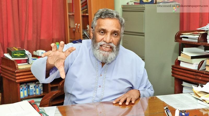 Sri Lanka News for Delay in PC polls: EC says Legislature, SC should address concerns