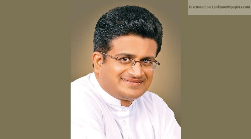 Sri Lanka News for SLPP has to link with SLFP to win Presidential polls