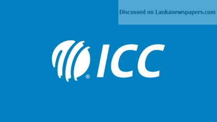 Sri Lanka News for Sri Lanka regains ICC Status