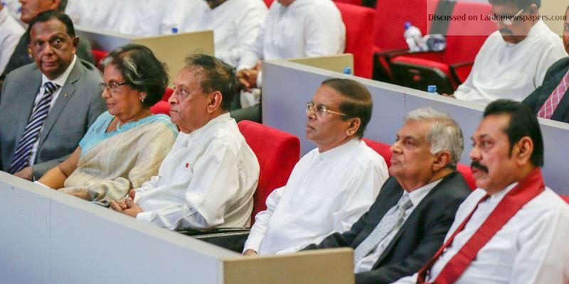 Sri Lanka News for John Amaratunga – 40 years in politics