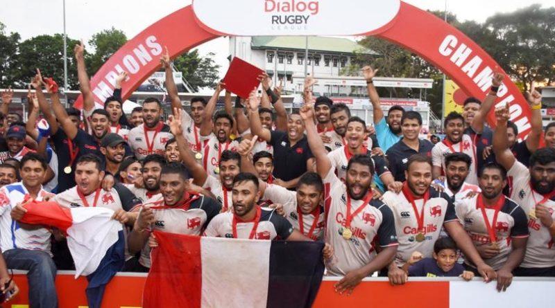 Sri Lanka News for Heartbreak for Havies as Kandy clinch league
