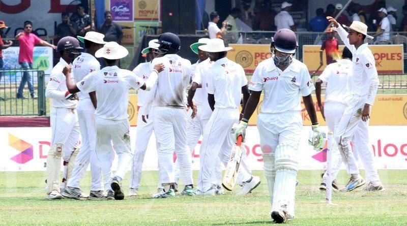 Sri Lanka News for Battle of the Maroons
