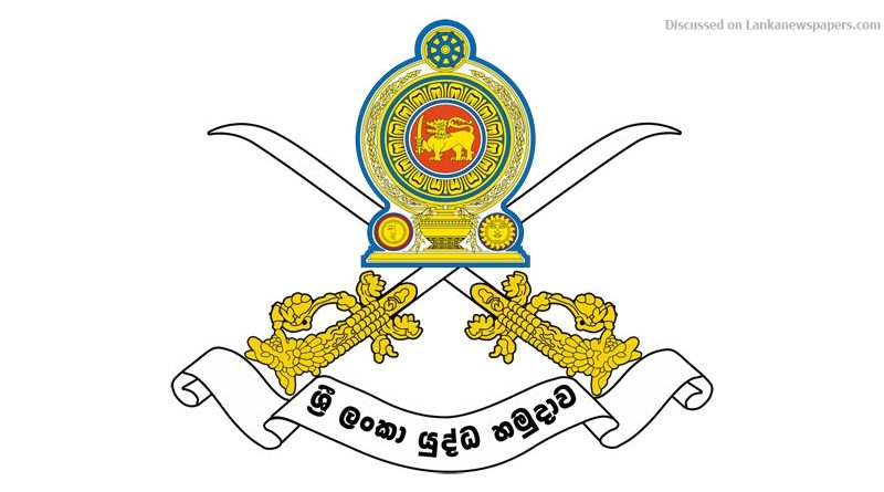 Army Crest.png in sri lankan news