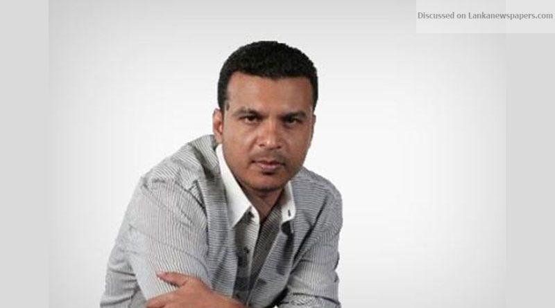 amal perera arrested1 0 in sri lankan news