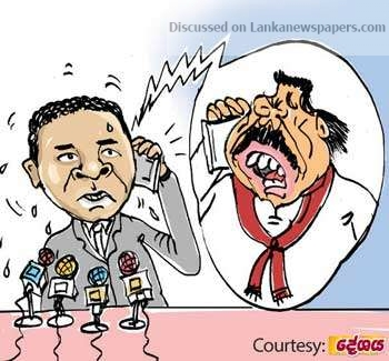 Sri Lanka News for Issue over big poll candidate resolved on time!