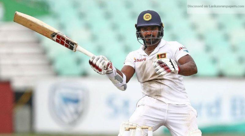 Sri Lanka News for KJP – the Spirited Fighter of Sri Lanka cricket