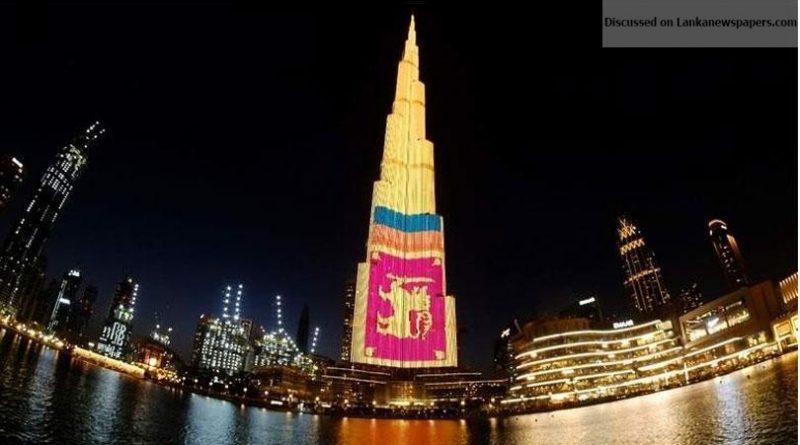 Sri Lanka News for Tribute for victims of Easter Sunday attacks
