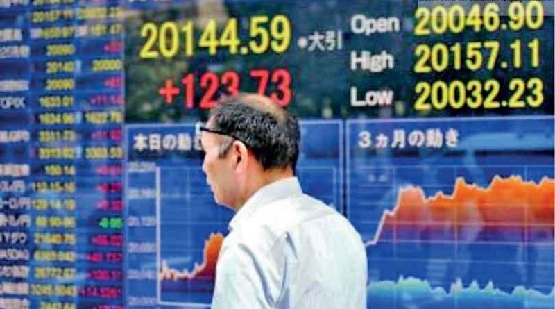 Sri Lanka News for Asian markets mostly up as China, US hail trade talk's progress