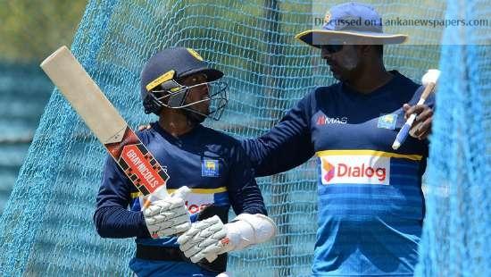 Sri Lanka News for SLC stuns Avishka with demotion