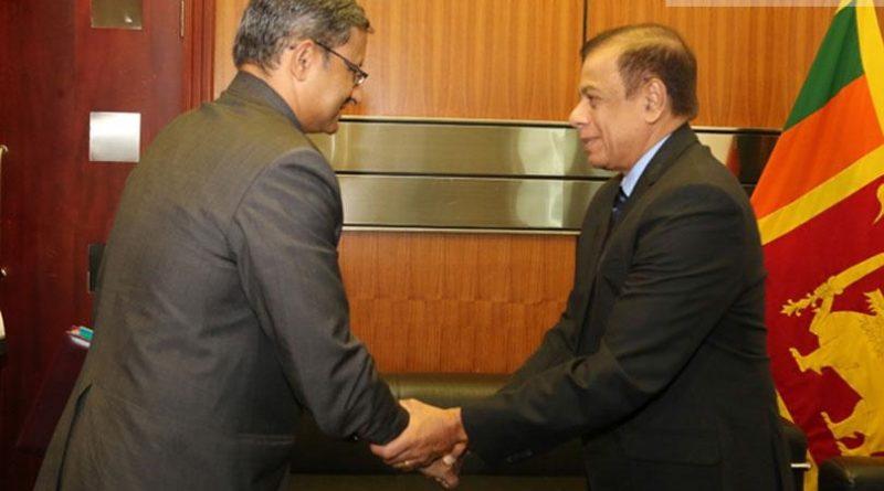 Sri Lanka News for Sixth Indo-Sri Lanka Defence Dialog held in Colombo
