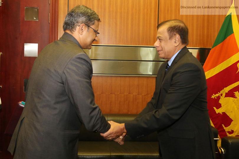 Sixth Indo-Sri Lanka Defence Dialog held in Colombo | Sri