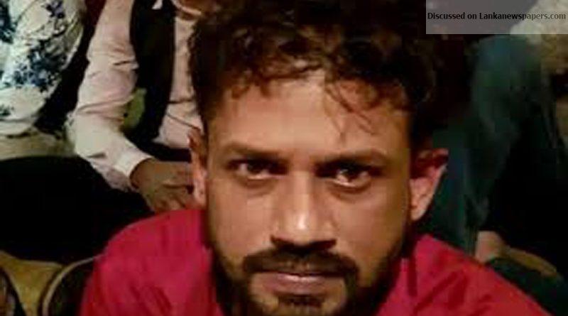 Sri Lanka News for Six more Madhush accomplices arrive