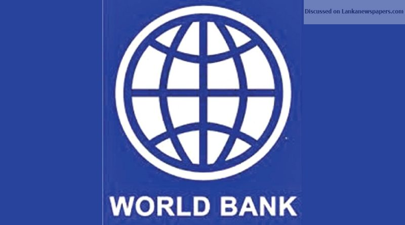 Sri Lanka News for World Bank supports climate resilient agriculture projects in Lanka