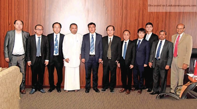 Sri Lanka News for China's Hainan Group to set up rubber EPZ in Moneragala and North East