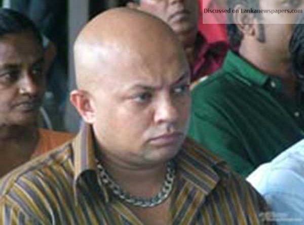Madumadawa Aravinda in sri lankan news