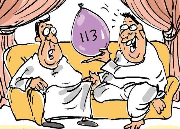 Sri Lanka News for Desperation led him to indiscretion