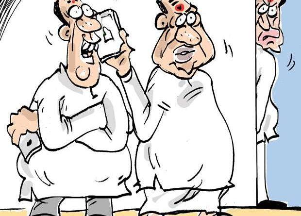 Sri Lanka News for Undiplomatic diplomacy?