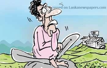Sri Lanka News for Poised for a somersault ?