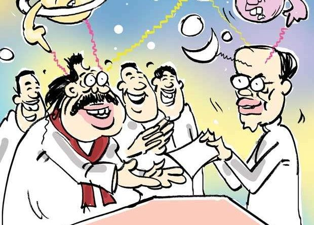 Sri Lanka News for He is in trouble due to inauspicious nakata!