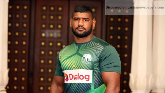 Sri Lanka News for Gunarathne confident of Asian success