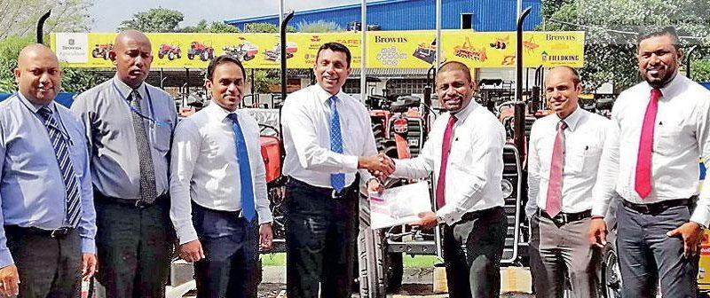 Sri Lanka News for HNB partners Brown & Co. to offer agri equipment